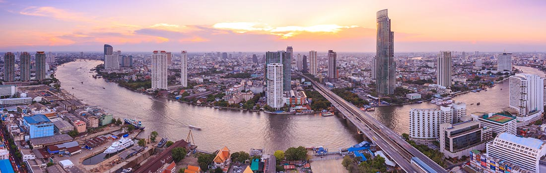Bangkok Thailand Travel Guide