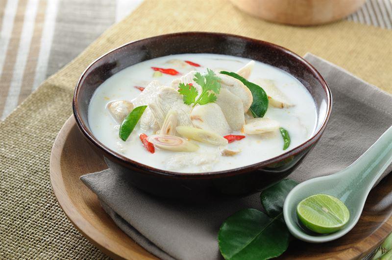 Bangkok får en uppdaterad Michelinguide