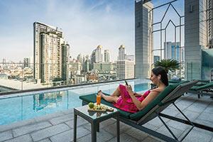 Akara Hotel Bangkok